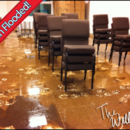 "Volume 7 Issue 3 – ""Flooding at Centro Cristiano Vida"""