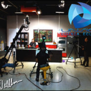 """Volume 7 Issue 4 – """"Summer Ministry at Unsion TV in Cuenca, Ecuador"""""""